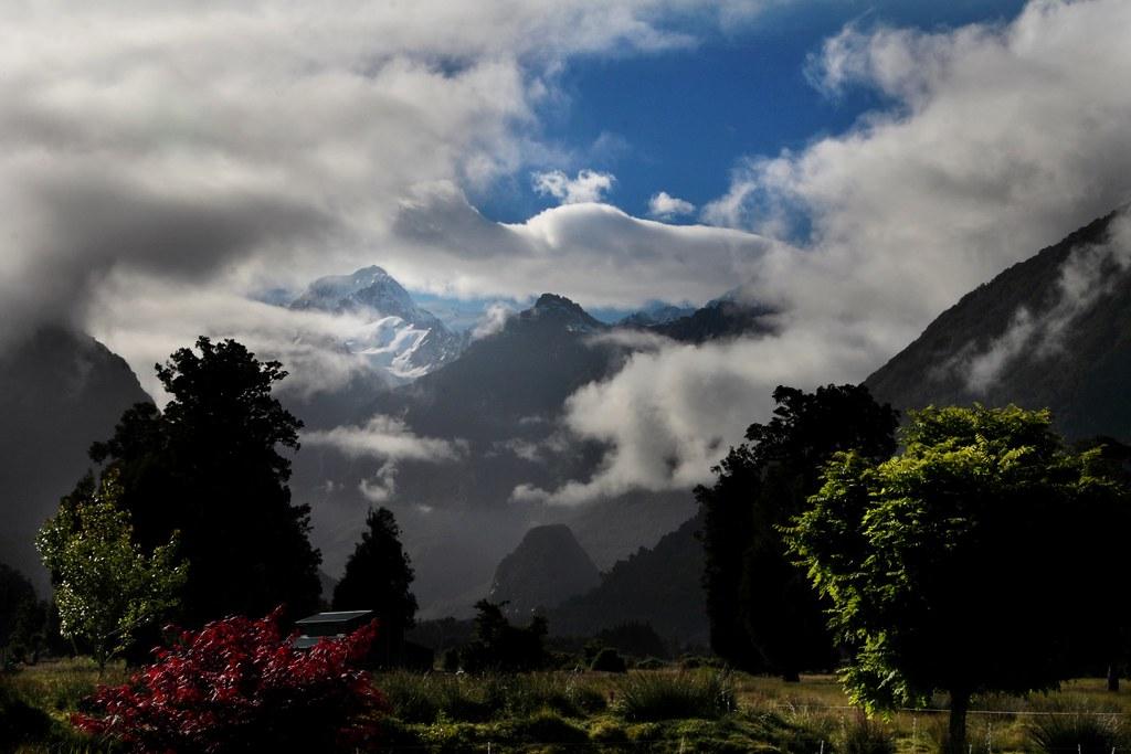 Bed & Breakfast in New Zealand Aotearoa