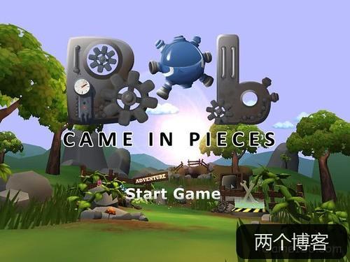 益智游戲:鮑勃的飛船(Bob Came in Pieces)硬盤版下載 | 愛軟客