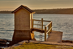 Watsons Bay (simondownunder) Tags: manly sydney australia australien exchange uts yearabroad manleybeach tamronspaf1750mmf28xrdiiildasphericalif watsonsbqy