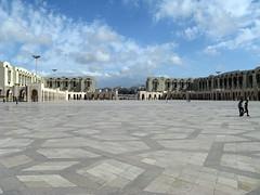 Hassan_II_3 (tlr.circa.66) Tags: mosque morocco maroc atlas casablanca gate1 hassanii