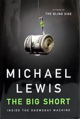Book Publicity: The Big Short