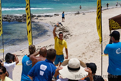 Livio Menelao (simone reddingius) Tags: woman sports sport race hawaii athletic maui watersports athlete fitness sup downwind wahine kanaha oc1 malikogulch olukai photobysimone
