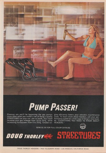 Pump Passer