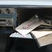 1964 Valiant Glove Box