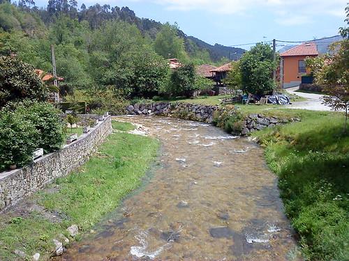 Río San Miguel I