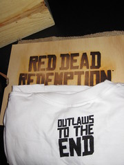 Фото Red Dead Redemption GameStop Employee Launch Kit | GameMAG