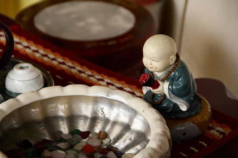 嘉義竹崎- -祈 福  法 會- -