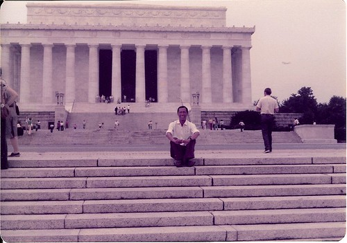 Daddy in DC