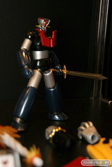 Super Robot Chogokin de Bandai 4621282280_8e198caeba_m