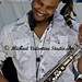 David Sanchez @ the St. Lucia Jazz Festival
