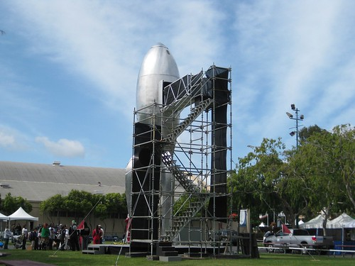 MakerFaire - Day 0 - 04