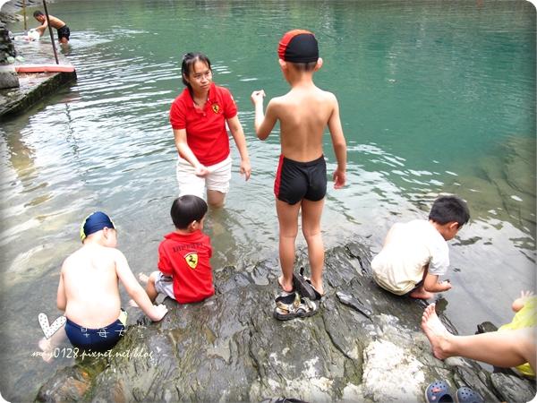 烏來野溪溫泉7-2010.05.16
