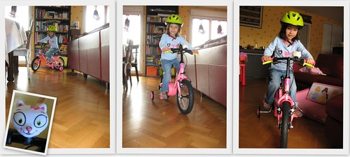 biking in apt