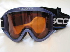Ski Goggles Perished 2