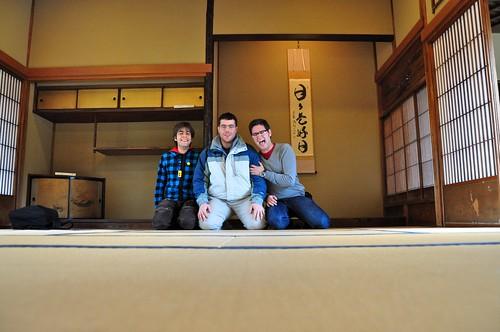 Casa japonesa en Niigata