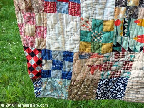 Vintage Quilts 8