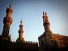 Mosque of Al-Azhar 3
