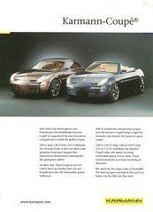 Karmann Coupe