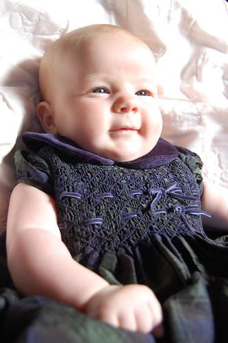 Robin 3 months
