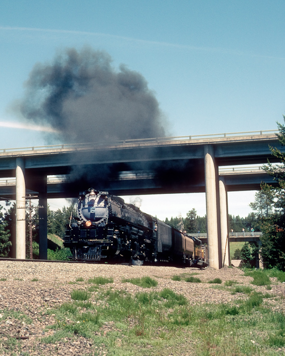 Steam in '93