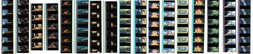 ghibli filmstrips