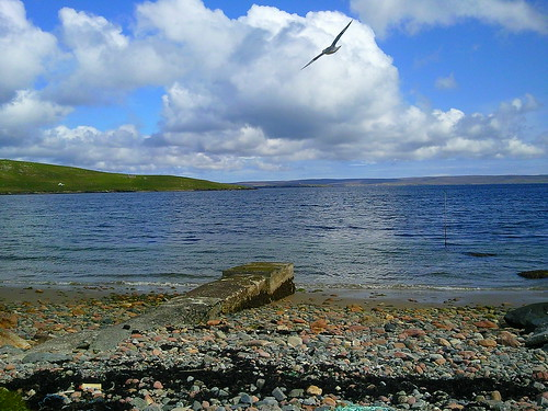 Photo tour of the Shetland Islands, Scotland