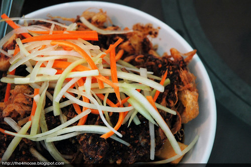 Bumbu Restaurant - Tahu Telor