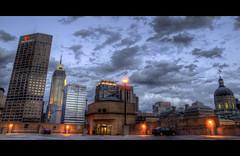Indianapolis Evening