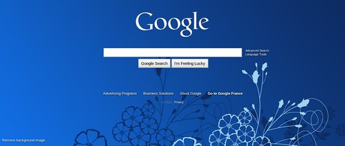 TOMHTML Google's Custom Design
