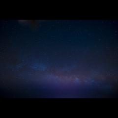 The Milky Way-La Via Lactea (David Martin Castan) Tags: longexposure stars interestingness estrellas nocturnas largaexposicin day001 lavialactea themilkyway supershot nikond700 flickrexcellentephotos nikkor1424mmf28edgafs cazadoresdecielos