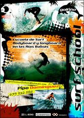 ESCUELA DE SURF GOLFIÑO