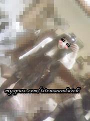 Miren M I R E N !! (★Titen☆5andwich♥) Tags: velvet dada eden travesti titen