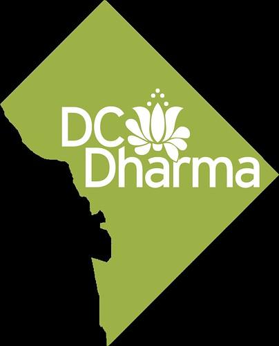 DC Dharma logo