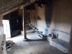 Inside a Numantian home