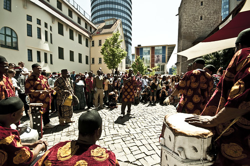 Karawane-Festival