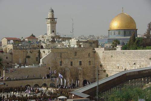 4675634029 43a6f30881 Jerusalem