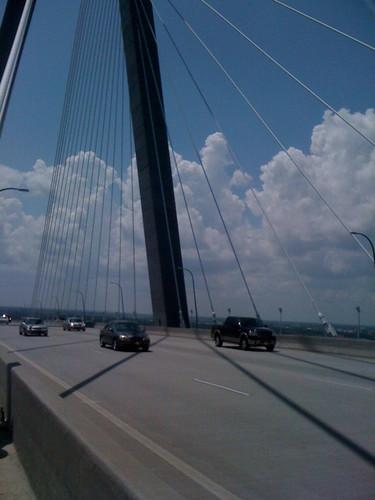 Ravenell Bridge