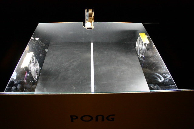 Playlist : Pong (iMAL.org)