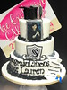 """Graduation Cake • <a style=""""font-size:0.8em;"""" href=""""http://www.flickr.com/photos/40146061@N06/4682808942/"""" target=""""_blank"""">View on Flickr</a>"""