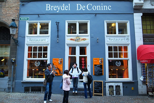 Breydel De Coninc