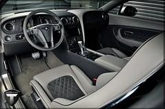 Tecnocraft Bentley Continental Supersports (www.Dream-car.tv) Tags: continental bentley supersports dreamcartv tecnocraft