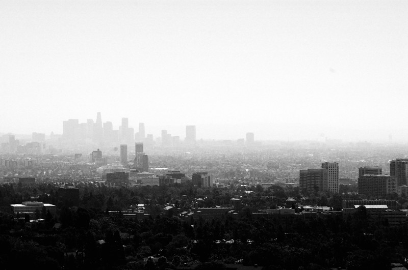 Downtown LA :: Click for previous