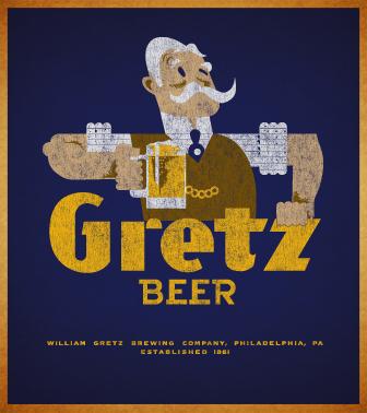 gretz-beer