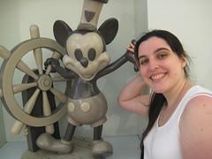 Mickey et moi