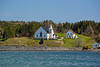 A Wonderful Ride To Church (Property#1) Tags: park county morning blue red urban orange white mist canada color reflection green church yellow night digital reflections photo afternoon novascotia image pastel earlymorning calm browns halifax hillside atlanticocean sigma24135 property1 ysplix pentaxk20d issacsharbour