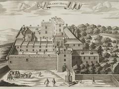 dalkeith castle