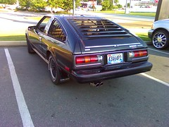 0531101912c (stevenbr549) Tags: black sports car toyota celica supra