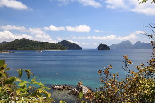 Snake Island - North View