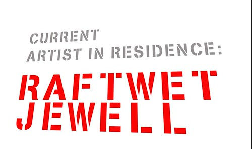 raftwet jewell at art box