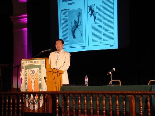 Congreso Comuncación Universitaria y Científica